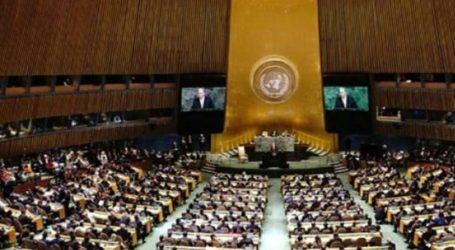 UN, EU Warn Israel Against Annexation of West Bank