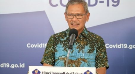 COVID-19 Patients Recovering in Indonesia Continue to Increase