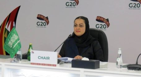 G-20 Supports Private Alliances for Women's Empowerment