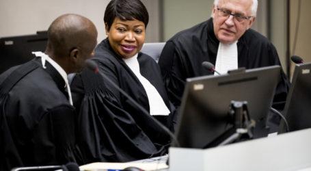 Biden Plans to Remove Sanctions on ICC Prosecutors