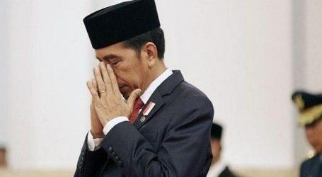 President Jokowi Sends Best Prayers for the  Sunken Submarine Crew