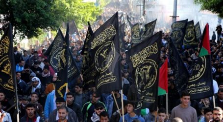 Islamic Jihad: Resistance is More Effective in Restoring Palestinian Rights