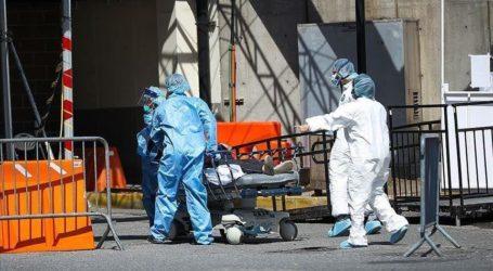 Global Coronavirus Cases Surpass 3.5 Million