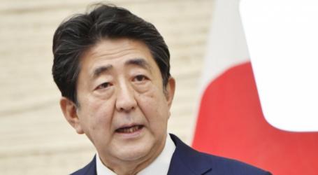 PM Abe: Coronavirus Emergency over in Japan