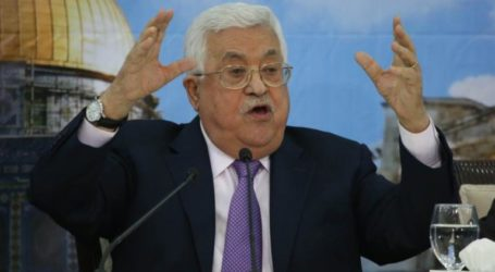 Palestine Withdrawal Oslo Agreement with Israel and the US