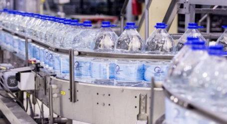 Zamzam Water Available via Online Platform During Ramadan