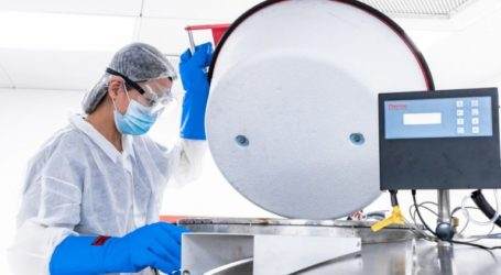 UAE Develops Treatment of Covid-19