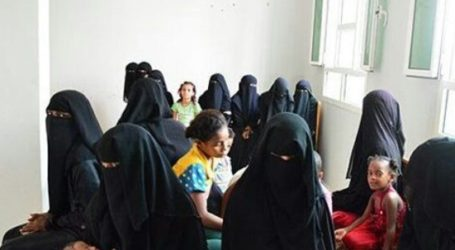 As 320,000 Pregnant in Yemen to Lose Health Services