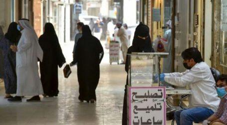Arabia to Ease Lockdown on Thursday