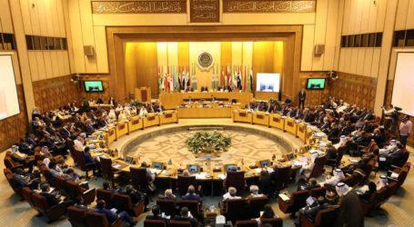 Annexation of the West Bank, Israeli New War Crimes: Arab League