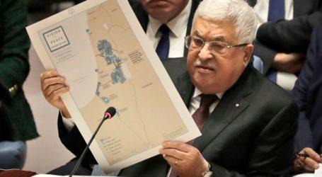 Palestinian President Joins Virtual NAM Summit