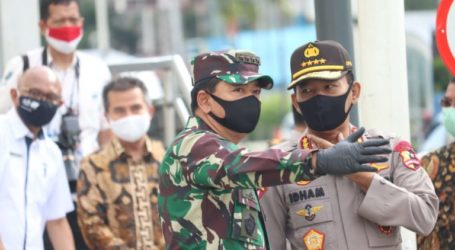 Indonesia to Implement New Normal Life in the Midst of Covid-19 Pandemic