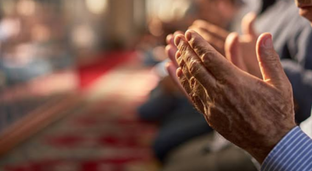 Facing Pandemic, Indonesian Invites Community to Prayer Simultaneously