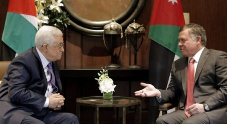 Jordan and Palestine to Suspend Agreement with Israel