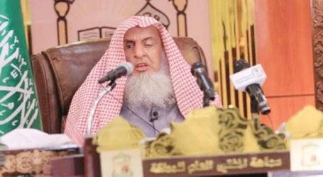 Saudi Grand Mufti Allow Eid Al-Fitr Prayers at Home