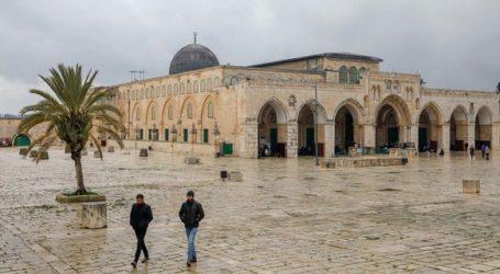 Israeli Court Orders Closure of Aqsa Gate