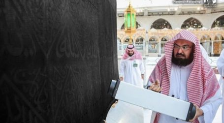 Haram and Nabawi Mosque to Be Reopened