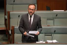 Member of Australian Parliament: Nakba Tragedy Shows Human Rights Violations