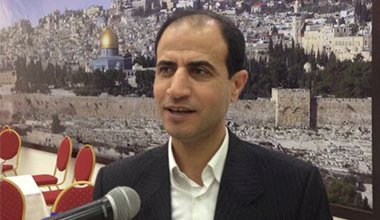 Dr. Awad: Nakba Must Always Be Remembered by the Next Generation