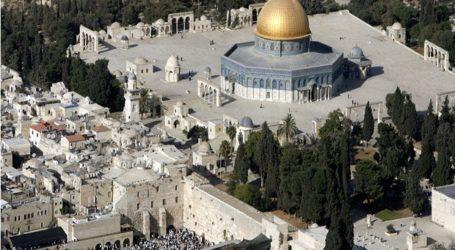 Islamic Awqaf Calls for Muslim Community to Remain Worship at Al Aqsa Mosque