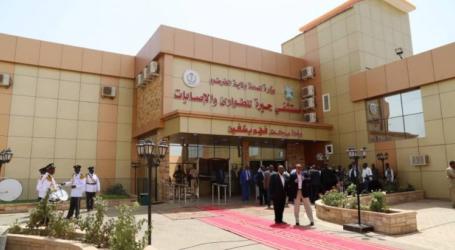 Sudan's Transmission of COVID-19 Reaches 15 provinces