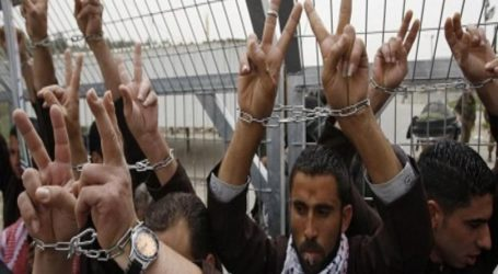 Palestinian Leader Rejects Israeli Close Accounts of Detainees' Families