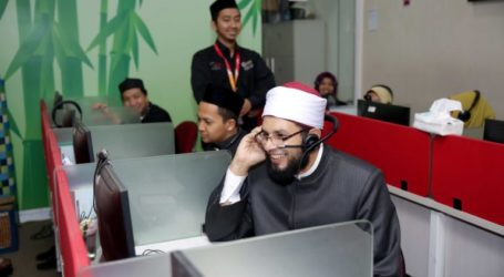 Virtual Learning Methods For Santri Through the Qur'an Call