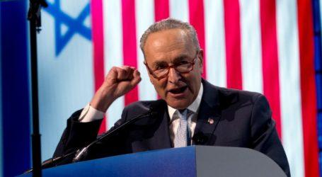 Three Senior US Senator Opposing West Bank Annexation