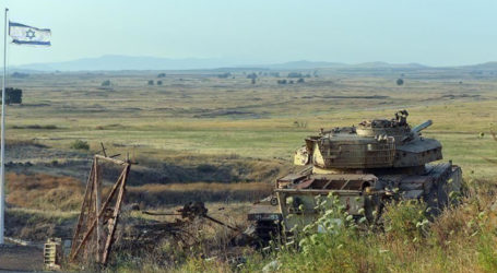 Israeli Army Conducts Weapon Testing on Animals