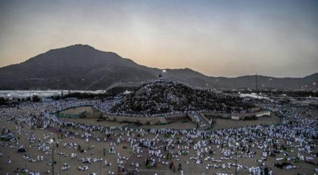 Arab Countries, Organizations Welcome Saudi Arabia's Decision on Hajj 2020