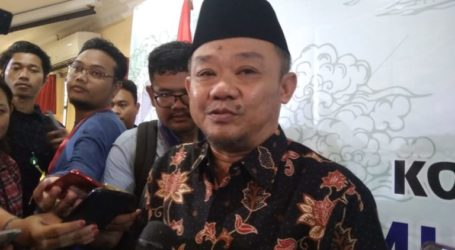 Indonesia Cancel Hajj Pilgrims,  Muhammadiyah: That is the Right Step