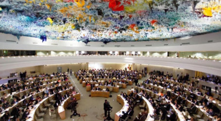 Brazil Supports Israel Against UNHRC Resolution