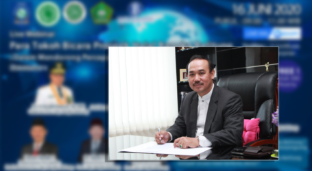 Indonesian Halal Standards Become International Referrals
