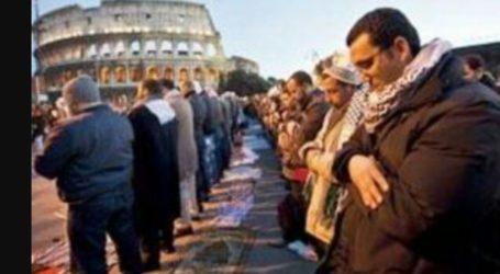 Italian Muslims Ask for More Islamic Cemeteries