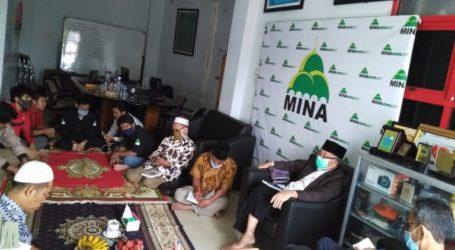 Imaam Yakhsyallah: Duty of Islamic News Agency is to Connect Muslims Brotherhood