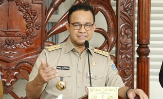 Jakarta Extends Social Restrictions, June Becomes Transition Period