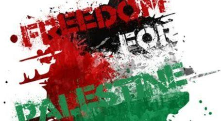 Facebook Blocks Accounts of Palestinian Activists