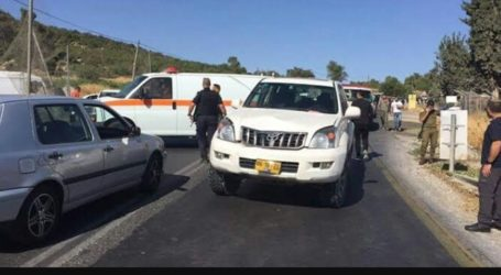 Palestinian Toddler Dies After Being Hit by Illegal Settlers