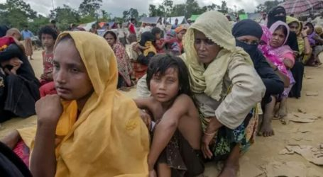 HRW Urges Malaysia and Thailand to Save Rohingya Refugees