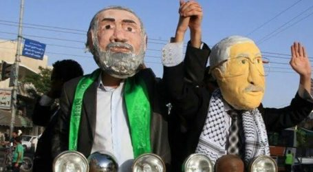 Hamas Ready to Cooperate with Fatah to Resist Israel's Annexation