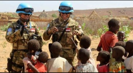 An Indonesian Peacekeeper Died on UN Mission in Congo