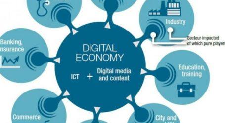 Indonesia-APEC Expects Digital Economic Development to Overcome COVID-19