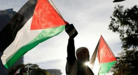 Palestine Must be United to Stop Israel's Annexation
