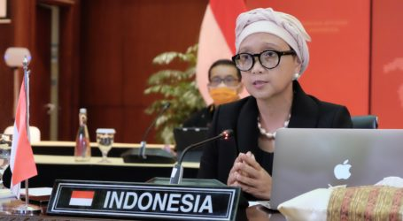 Indonesia Invites OIC to Unite to Reject Israel's Annexation Plan