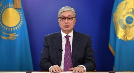 President Tokayev Outlines Kazakhstan's Position on Afghanistan