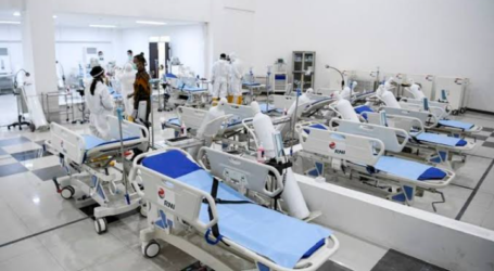 Covid-19 Case in Indonesia Raise to 40,000