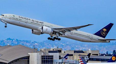 Saudi International Flights Still Suspended
