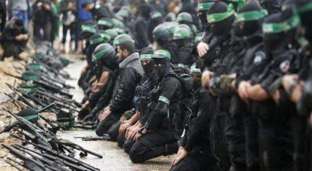 Media: Israel Worry Hamas Increases Military Capability