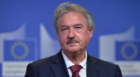 EU Needs To Be Tougher on Israel's Annexation Plan :Luxembourg FM