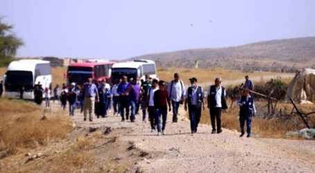 More than 120 Journalists Visit the Jordan Valley